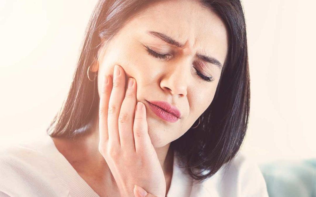 Gum sensitivity Peppermint Dental Orthodontics