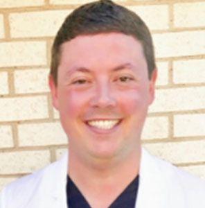 Dr. Blake Richard