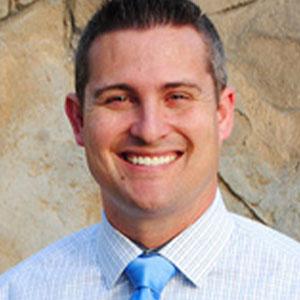Dr. Mark Padilla