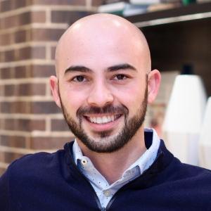 Dr. Nick Ohanian