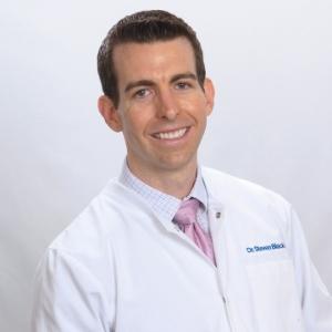 Dr. Steven Blackburn